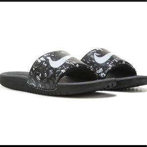 NIKE Kids Kawa Slide Sandals